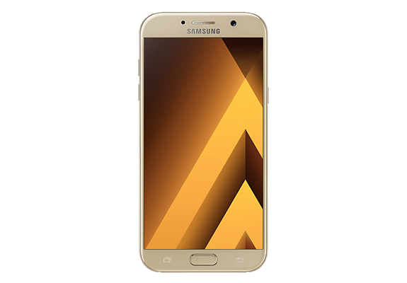 Samsung Galaxy A7 Slider