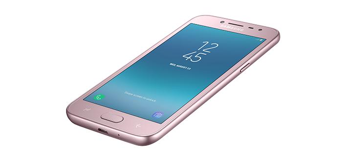 Samsung GALAXY J2 2018 - Samsung Mobile Bangladesh