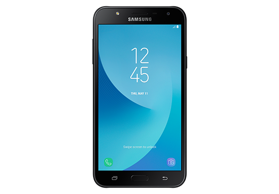 Samsung Galaxy J7 NXT (32GB) Cover